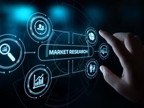 ניתוח שוק ובחירת שוק מטרה