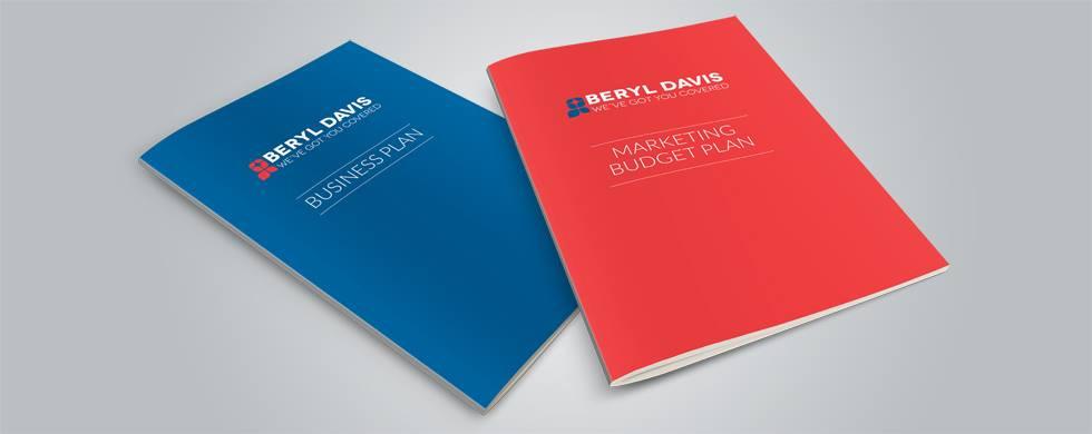 Business & Marketing plan