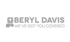 Beryl Davis Logo