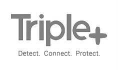 Triple Plus Logo