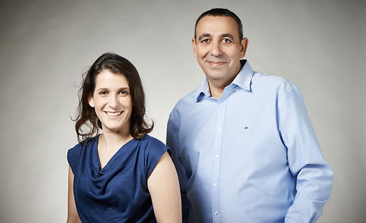 RGBtotal Strategy CEO & VP Content