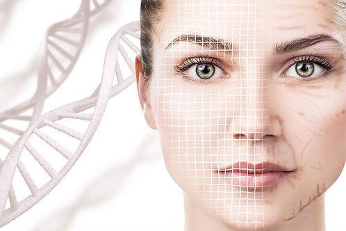 Evaluación de Edad biológica Online
