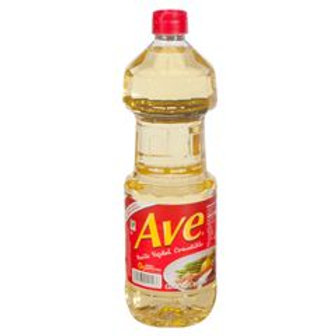 ACEITE AVE