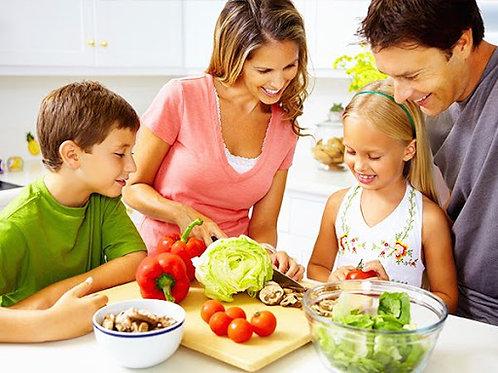 2 consultas Seguimiento Familiar Presencial