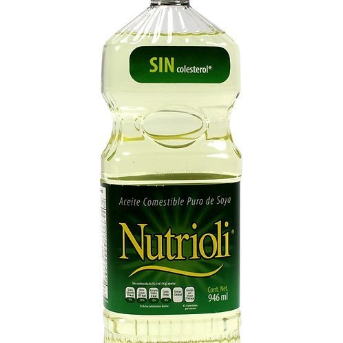 ACEITE NUTRIOLI N946ML