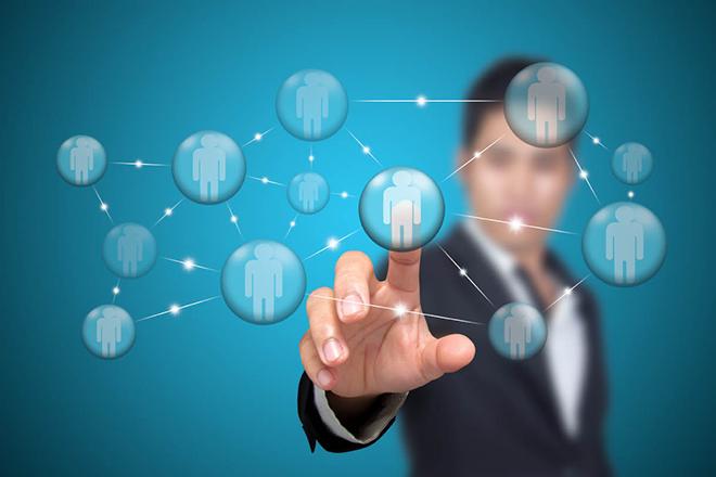 Social media para tu negocio webparami