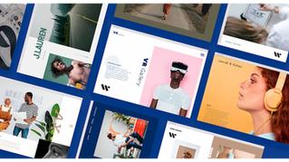 Creamos páginas web auto-administrables, edita cuando lo necesites y en cualquier lugar.