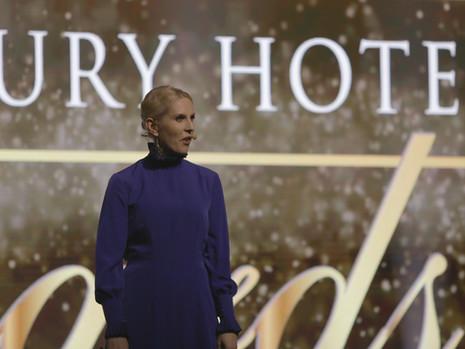 World Luxury Hotel Awards -palkintogaala