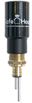IoT In Line Flow sensor Leak Detector