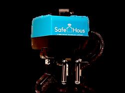 Automatic Shutoff Valve