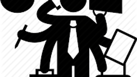 Job Stress Webinars and Counselling