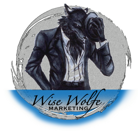 Wise Wolfe Marketing
