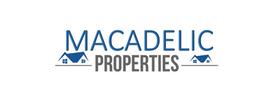 Macadelic Properties