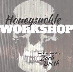 Honeysuckle Workshop