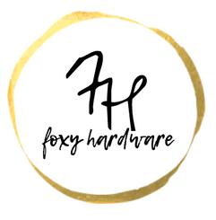 Foxy Hardware
