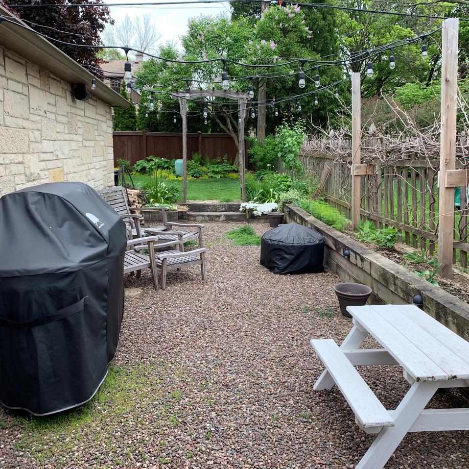 Bluestone Landscape Project BR Borden Be