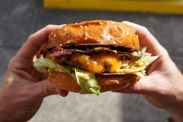 Quality Burgers