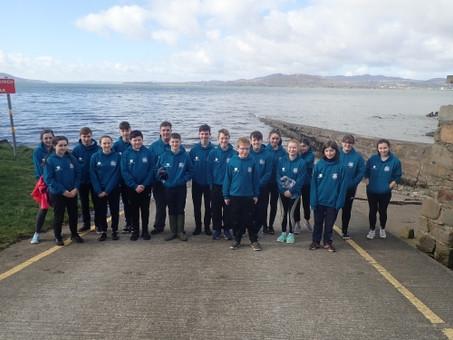 Inishowen has 20 new Coastal Explorers!