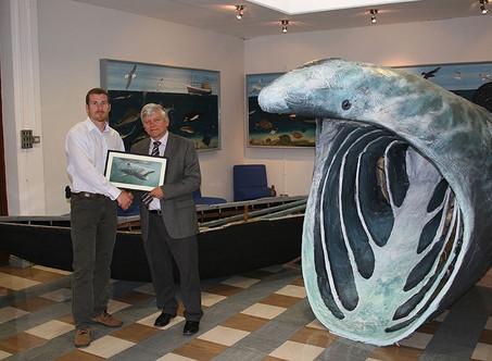 Irish Shark Hunters Gather