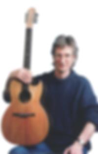 25th Anniversary Bob Grummitt
