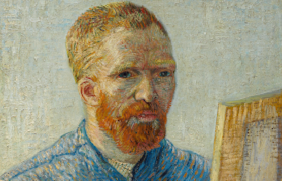 Van Gogh Museum Private Tour