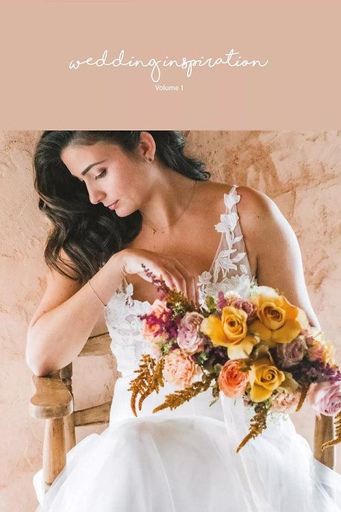 Wedding Inspiration Volume 1