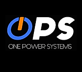OPS logo black small