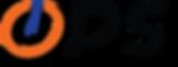 OPS logo white