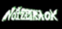Noizetrack - Official Logo (2020) Black