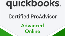 Advanced Certified ProAdvisor - What does that mean?