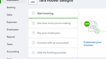 QuickBooks Online gets Updated Navigation & Streamlined Look