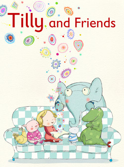 tilly-and-friends-post