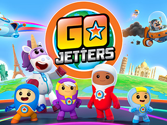 Go-Jetters
