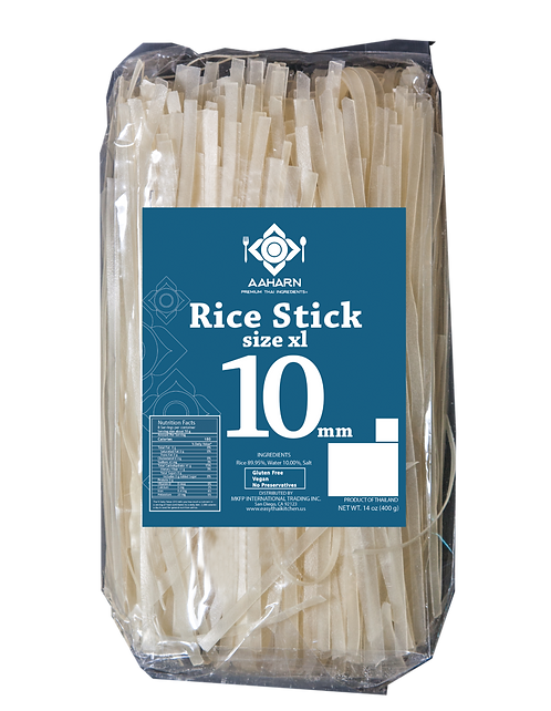 Rice Stick Noodle 10mm