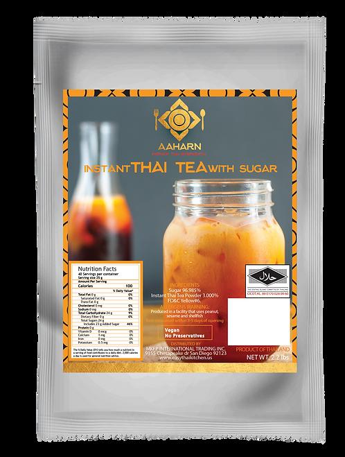 Instant Thai Tea