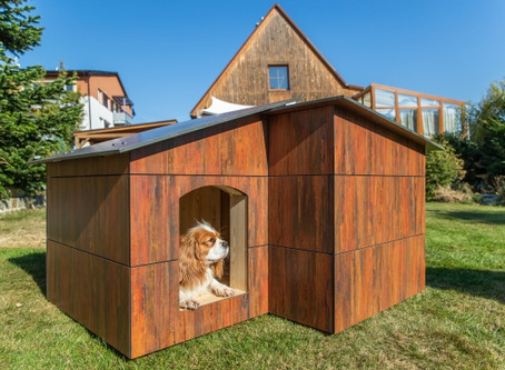 RAFABO - insulated kennels