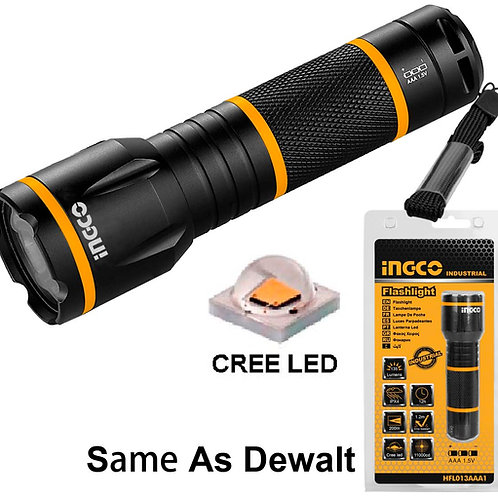 HFL013D1 - Đèn pin