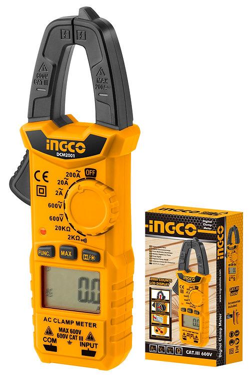 DCM2001 - Kềm đo AC kỹ thuật số