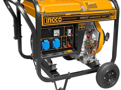 GDE30001 -  Máy phát điện dùng dầu diesel