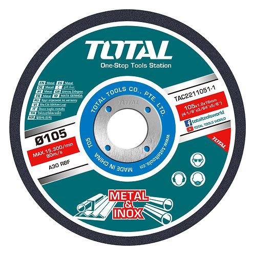 TAC2214051SA (TAC2214051) - Đĩa Cắt Kim Loại 405mm