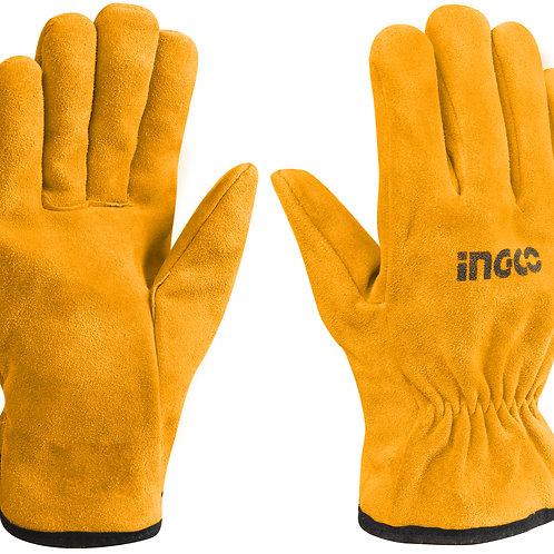 HGVC02 - Găng tay vải da