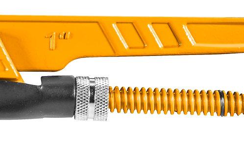 HPW04021 - Mỏ lết 90 độ theo CN nặng của Thụy Điển hiệu INGCO