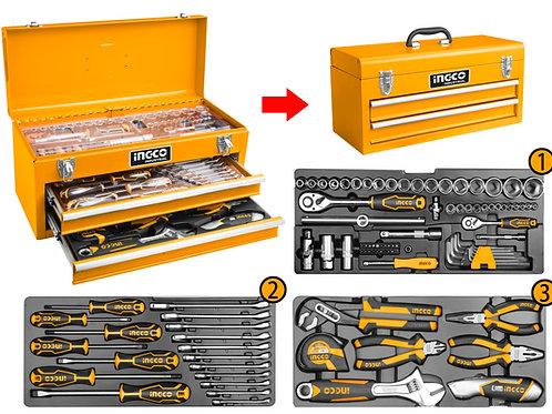 HTCS220971 - Bộ hộp đồ nghề 97 món dụng cụ