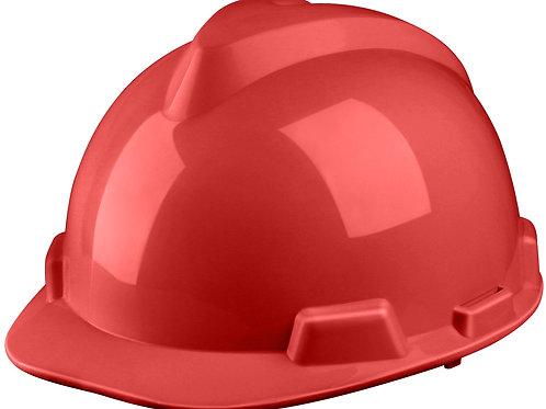 HSH10 - Nón bảo hộ (đỏ)