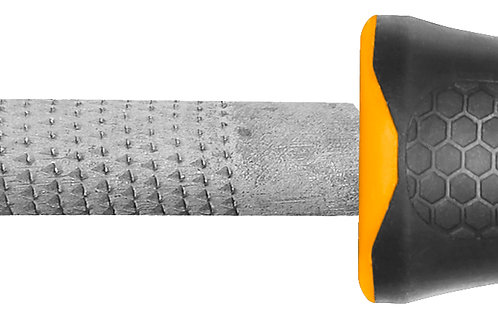 HWHF088 - Giũa gỗ bán nguyệt