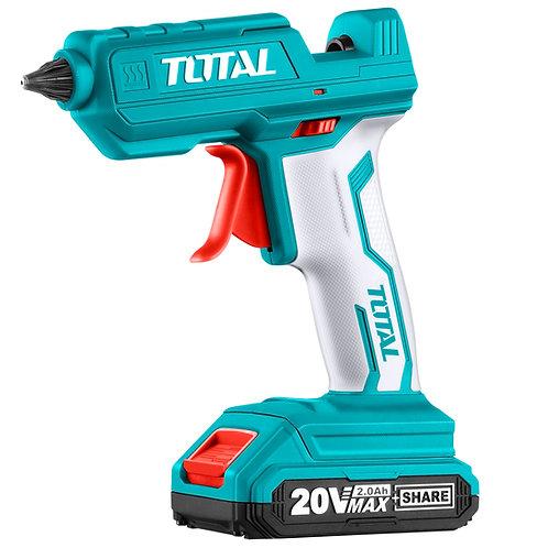 TGGLI2001 - Súng bắn keo dùng pin  Lithium 20V