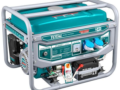 TP130005-1 - Máy Phát Điện Dùng Xăng