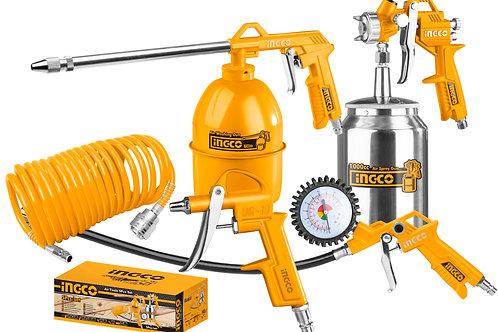 AKT0051-3 - Bộ 5 công cụ dùng khí