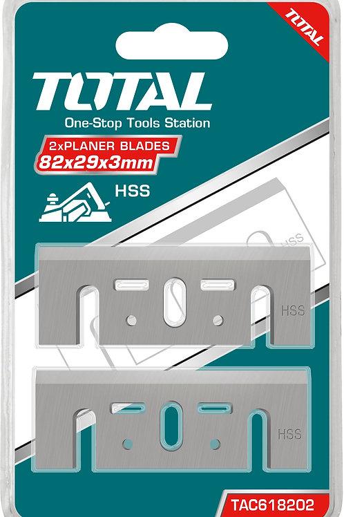 TAC618202 - Lưỡi Bào 8F