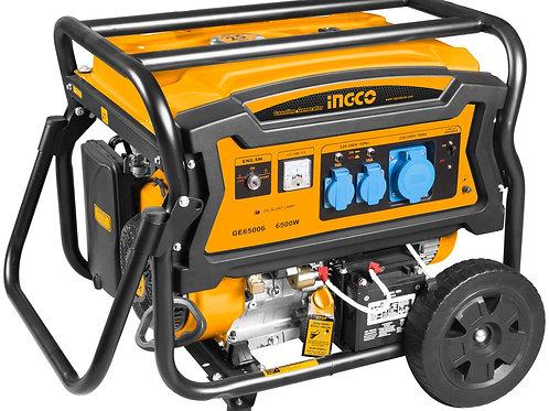GE65006 -  Máy phát điện dùng xăng